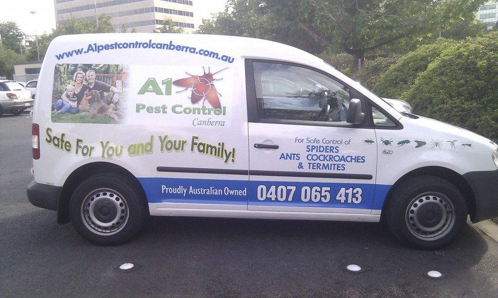 Pest Inspection canberra