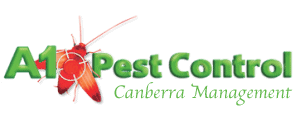 A1 Pest Control Canberra Management