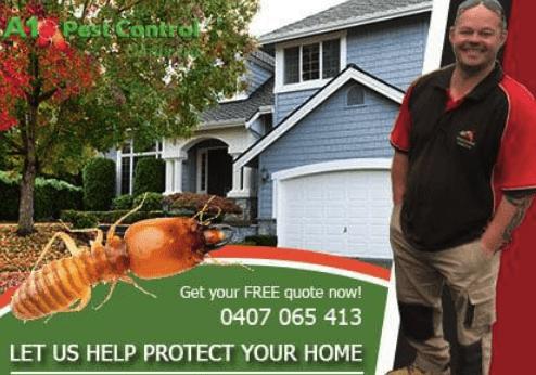termite treatment cost?